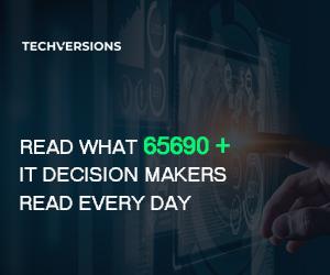 Techversion Ad image