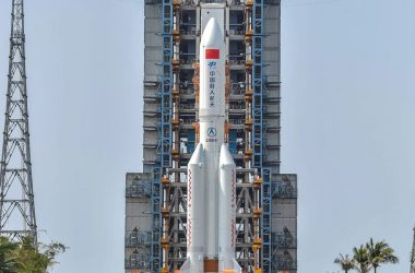 China Set to Launch Core of Its 1st Permanent Space Station