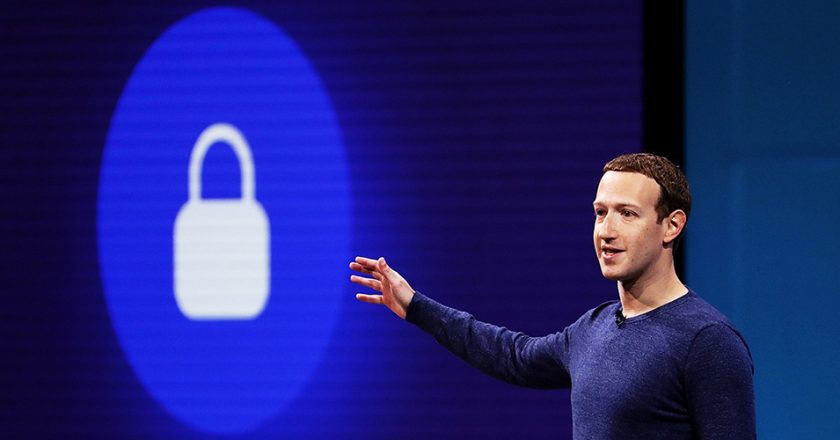 Do You Know Why Facebook Is Asking for Your Number?