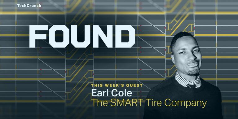 How One Founder Partnered With NASA to Make Tires Puncture-Proof and More Sustainable