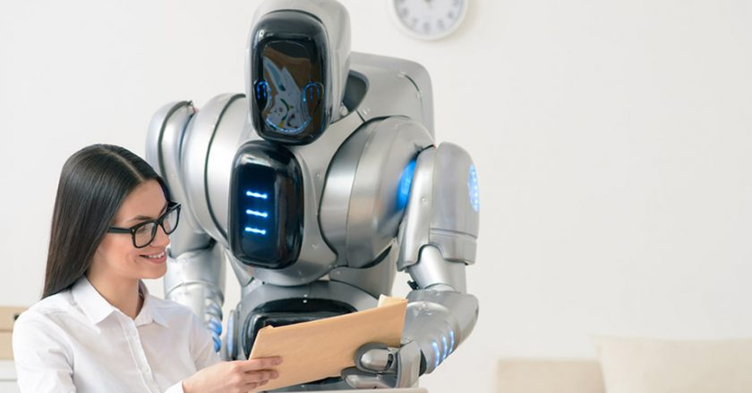 Is AI Augmenting Human Intelligence or Replacing it?