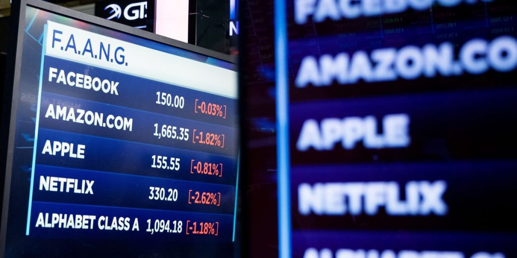 Op-Ed: Boost to Tech Stocks Will Not Last, and More Pain Is Ahead