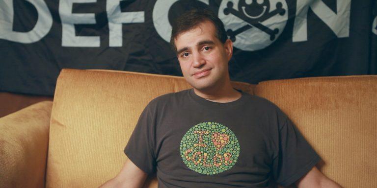 Security Researcher Dan Kaminsky Has Died