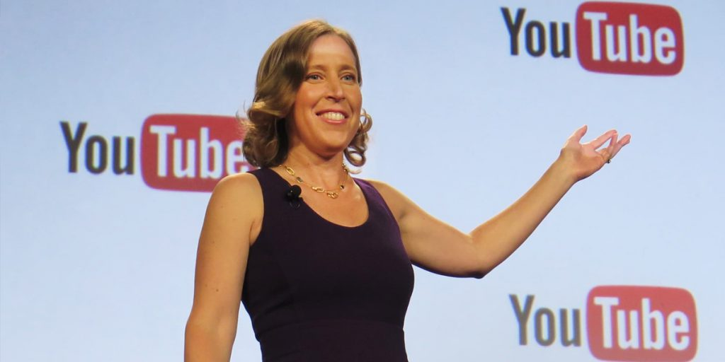 YouTube Is a Media Juggernaut That Could Soon Equal Netflix in Revenue
