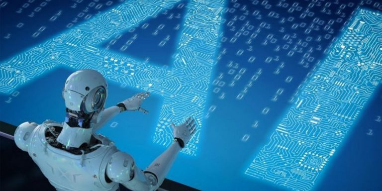 Artificial Intelligence Taking Over DevOps Functions, Survey Confirms