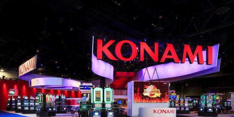 Konami Withdraws From E3 2021