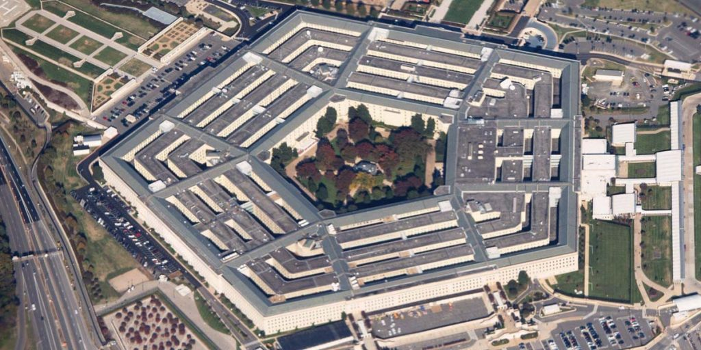 Pentagon Is Tracking US Citizens Without a Warrant Senator Says