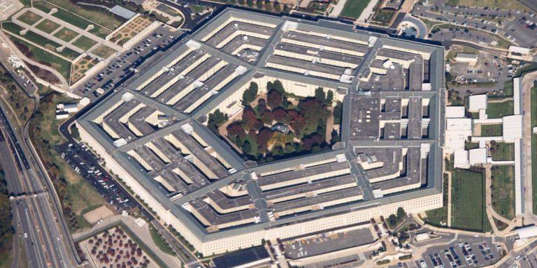 Pentagon Is Tracking US Citizens Without a Warrant, Senator Says
