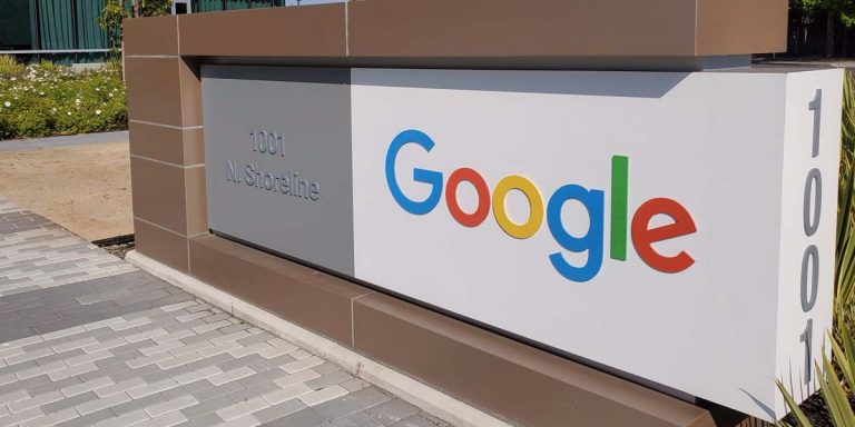 U.S. Judge Dismisses Advertisers' Antitrust Claims Against Google
