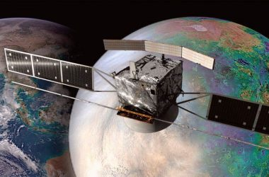 Europe and NASA to Send Three New Spacecraft to Venus