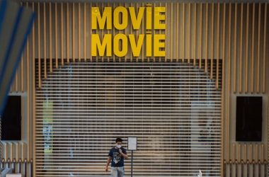 Hong Kong to Censor Films Under Chinas Security Law
