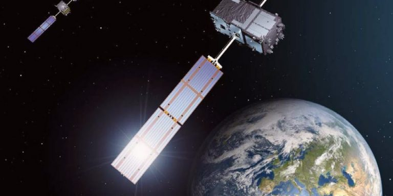 SpaceX's Starlink Satellite Internet Service Expects Global Coverage This Fall