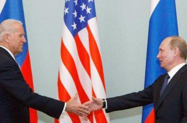 Swiss Detail Extra Security Measures for Biden Putin Summit