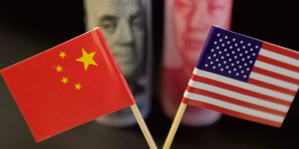 The U.S. Needs Tech Agency to Compete with China Think Tank Says