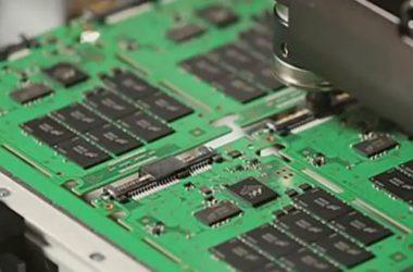 U.S. Senators Propose 25% Tax Credit for Semiconductor Manufacturing