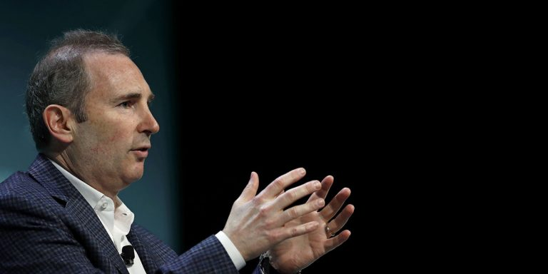 Amazon Is Signaling a Growing Interest in Cryptocurrency