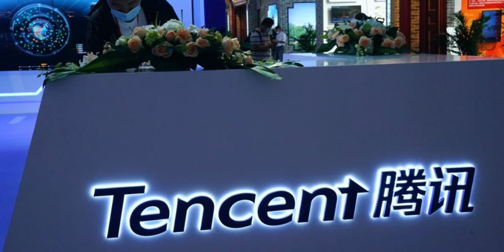 China to Order Tencent Music to Give Up Music Label Exclusivity