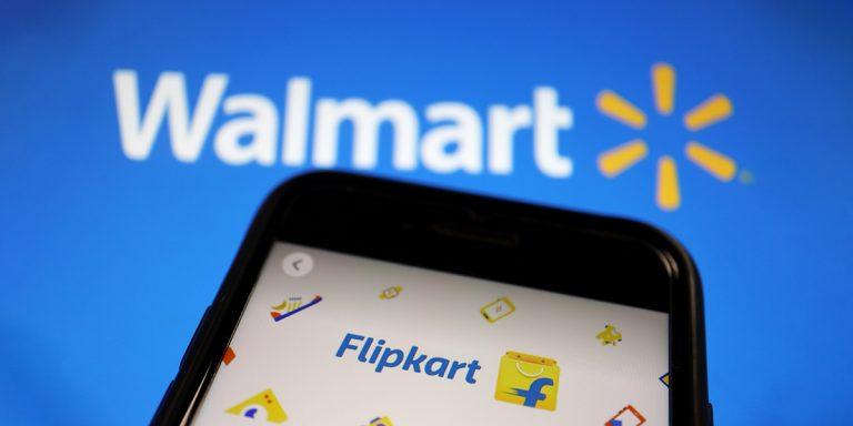 Flipkart Says Indian Probe Shouldn't Treat It the Same As Amazon