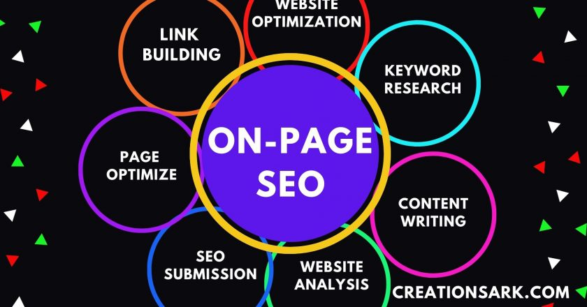 Get Tips and Tricks On-Page SEO