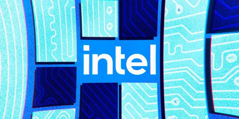 Intel Teases Plan to Speed Up Chip Advancements