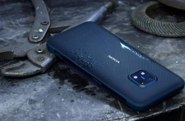 Nokia Claims Its Newest Phone Is 'Life-Proof'