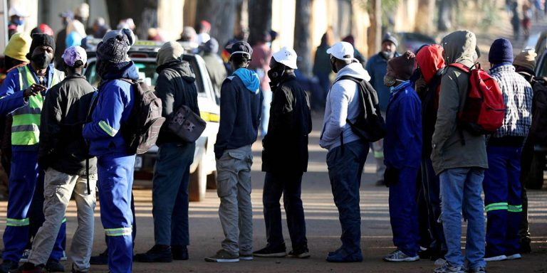 World Bank: South Africa's Digital Sector Could Solve Job Crisis