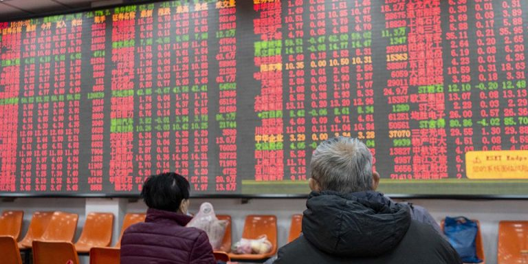 China Reportedly Weighs Ban on U.S. IPOs From Domestic Tech Companies With Sensitive Data
