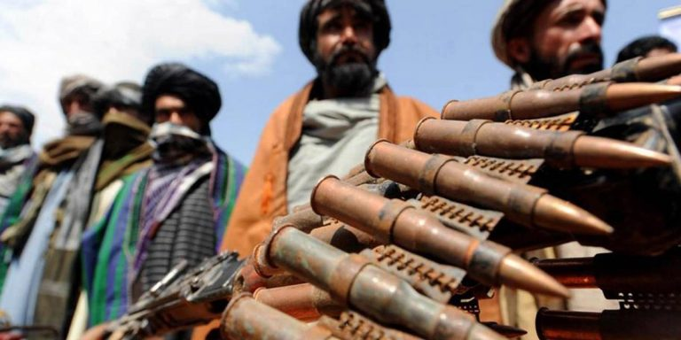 How Taliban Took Over Afghanistan With the Help of Basic Technology
