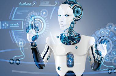 Robots Ready To Grow: Top 7 Robotic automation trends in 2021