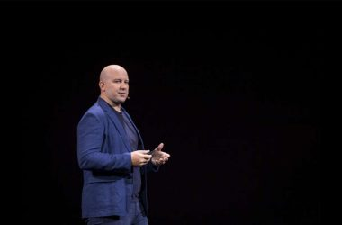 Meet Facebook's New Tech Chief Andrew 'Boz' Bosworth