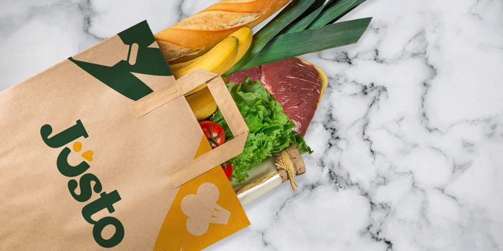 Mexico's Justo Grocery App Launches in Brazil