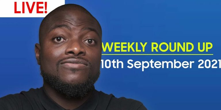 SamMobile TV: Join Us Today for a New Weekly Round-Up Episode!