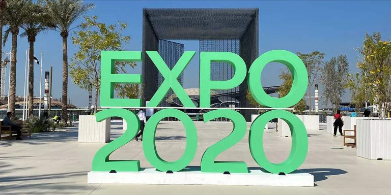 UAE Eases COVID-19 Face Mask Rules As Expo Nears