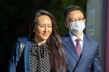 US Agrees Not to Pursue Fraud Charges Against Huawei CFO