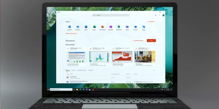 One-Time Purchase Microsoft Office 2021 Coming to Mac on Oct. 5