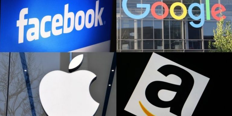 U.S. Bill Would Stop Big Tech Favouring Its Own Products